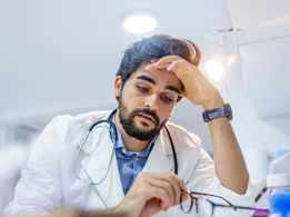 My COVID: I had fatigue post vaccination