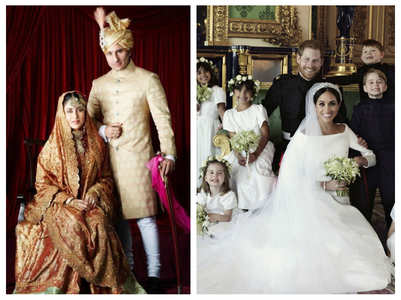 Actors who married into royal families