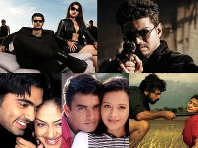 Tamil movies that are re-released in 2021