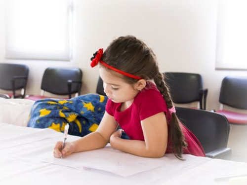 5 ways to improve your child's attention and focus   The Times of India
