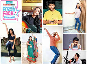 Times Fresh Face: Music, dance and masti, city students impress during digital auditions on Day 2