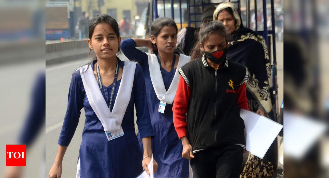 MP Board class 10 and 12 exams extend – Times of India