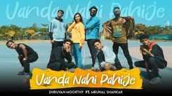 Watch Latest Marathi Song 'Vanda Nahi Pahije' Sung By Dhruvan Moorthy And Mrunal Shankar