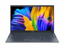 Asus UM325UA-KG501TS Laptop AMD Ryzen 5 5500U Integrated AMD Radeon 8GB 512GB SSD Windows 10 Home Basic