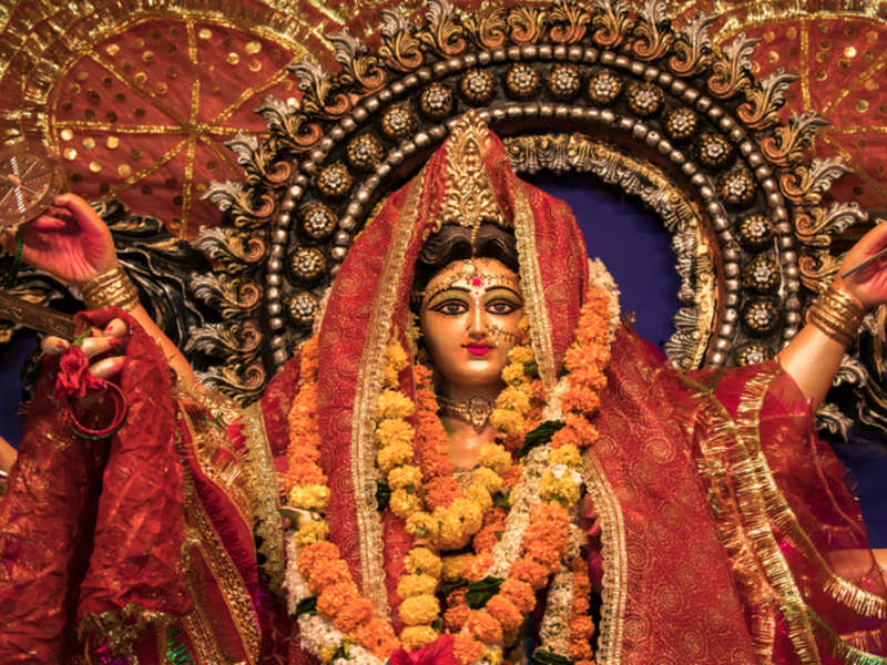 Happy Chaitra Navratri 2021:  Images, quotes, wishes, messages, cards, greetings, pictures and GIFs