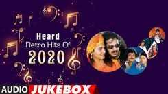Listen To Popular Kannada Music Audio Song Jukebox Of 'Retro Hits'