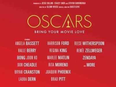 2021 Oscars presenters announced