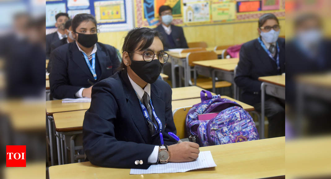 Govt, CBSE do a rethink on boards dates - Times of India