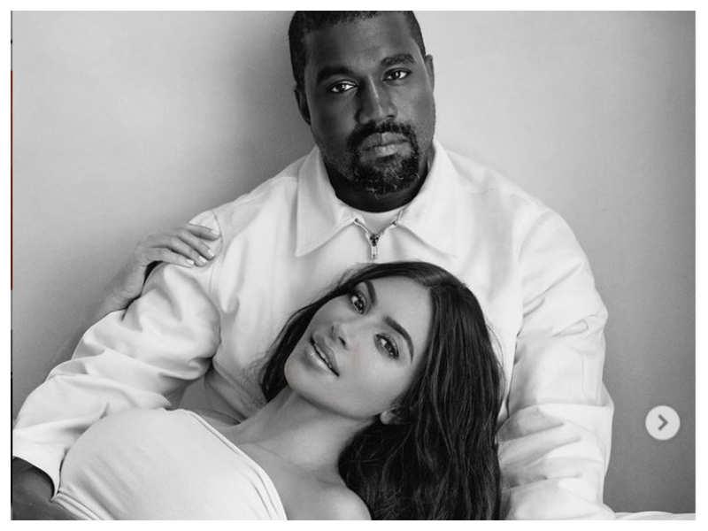 Pic: Kim Kardashian Instagram