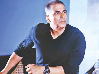 Akshay Kumar tweets festive wishes to fans