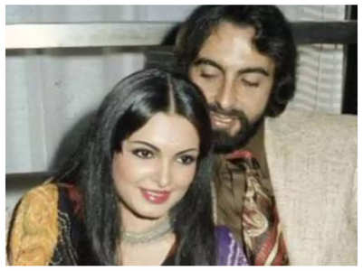 Kabir Bedi on Parveen Babi's tragic death