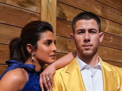 Priyanka and Nick are the most stylish couple