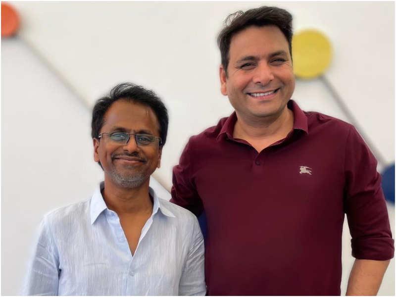 AR Murugadoss to produce a pan India film titled '1947'