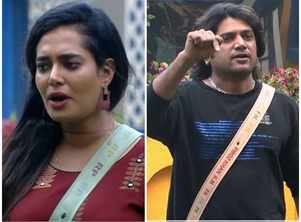 BB: Remya accuses Firoz of blackmailing