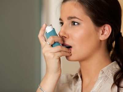 Can asthma inhalers reduce COVID hospitalisation?