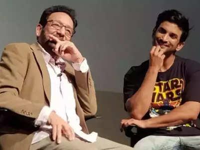 Shekhar Kapur misses Sushant Singh Rajput