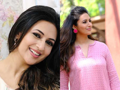 Divyanka's fresh looks are perfect for summer