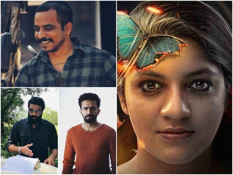 Aparna Balamurali's Ula is a family drama helmed by Kalki director Praveen Prabharam