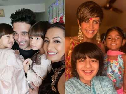 Celebs who opted for adoption & surrogacy