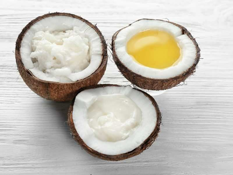 How about coconut as your superfood?