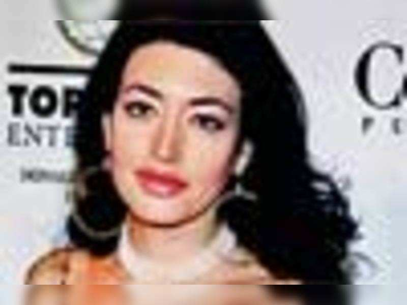 Wafah Dufour, meet Osama bin Laden's niece