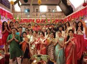 Here's how Bengali TV is set to welcome 'Noboborsho'