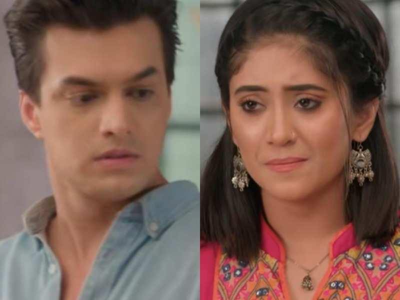 Yeh Rishta Kya Kehlata Hai update: Sirat decides to fast for Kartik