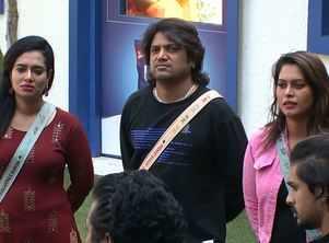 BB: Remya Panicker wins the numero uno spot
