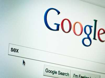 The most googled questions about sex