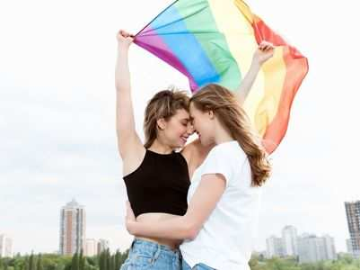 7 tips for a healthy lesbian relationship