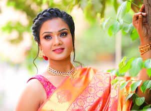 Watch: Bharatha sends Ugadi wishes