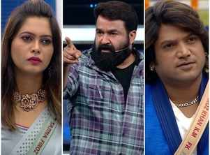 BB: Sajina and Firoz to get evicted?