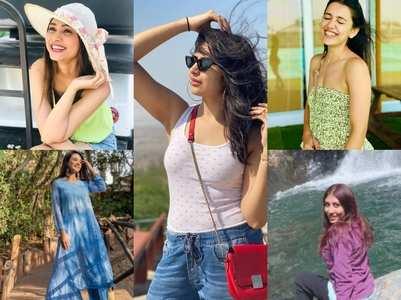 Gujarati divas & their summer trendy looks