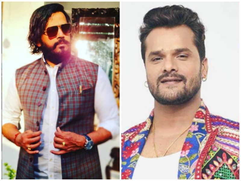 Ravi Kishan to Khesari Lal Yadav: Bhojpuri celebs extend Navratri wishes