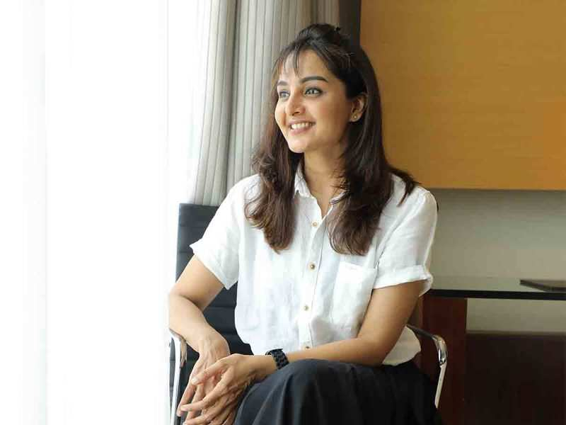 Manju Warrier: I am looking to pin down a good love story next