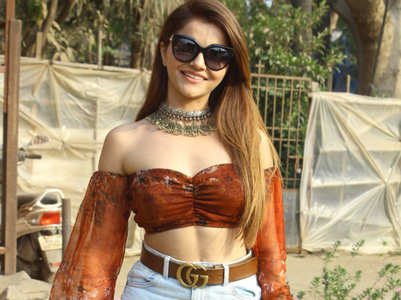 Rubina Dilaik credits fans for success