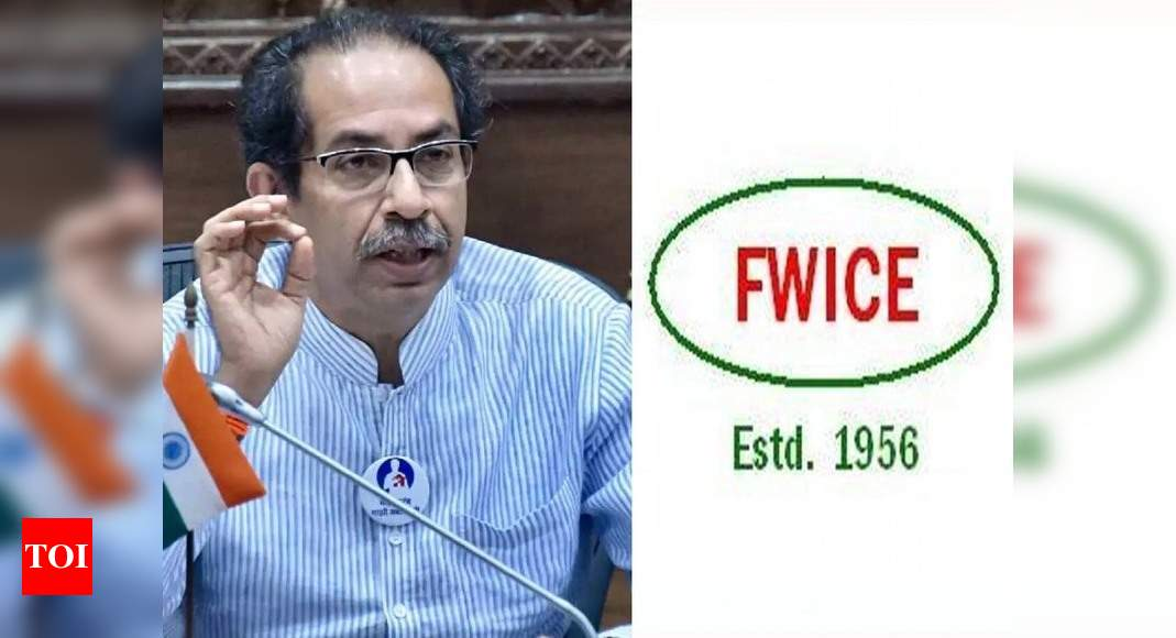 15-day curfew in Maharashtra: Shootings on hold, theatres shut; FWICE to approach CM Uddhav Thackeray – Times of India