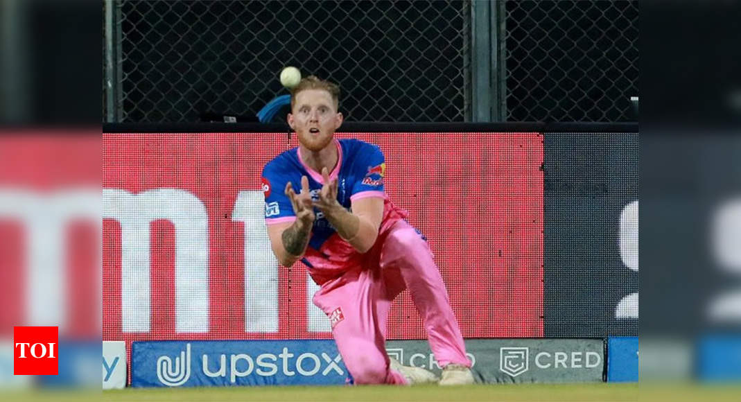 Ben Stokes out of IPL 2021 with suspected hand fracture: Report | Cricket News – Times of India