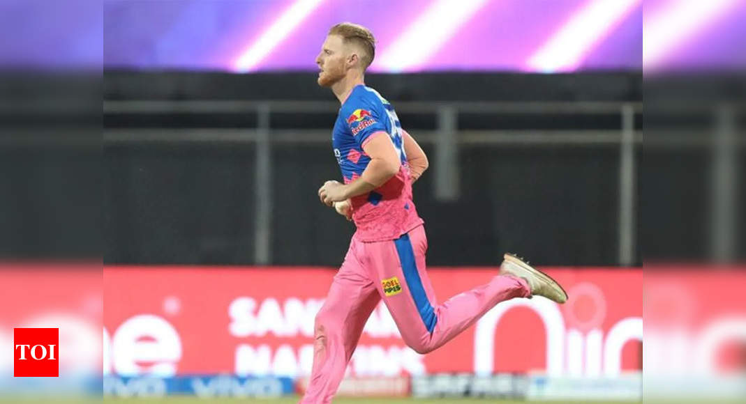 Ben Stokes ruled out of IPL 2021 with a broken finger | Cricket News – Times of India