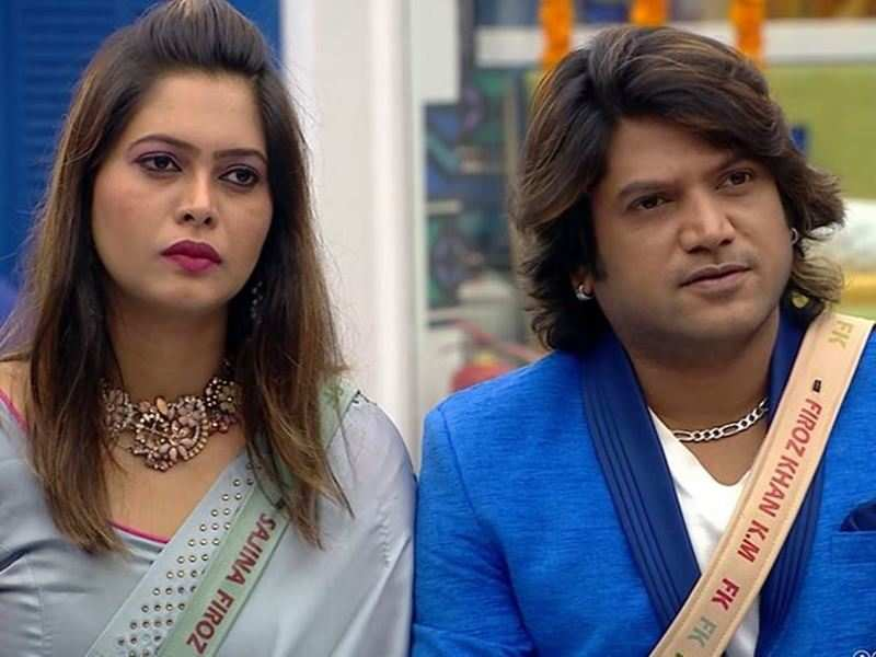 Bigg Boss Malayalam 3: Firoz Khan and Sajina get expelled from the show for violating the rules
