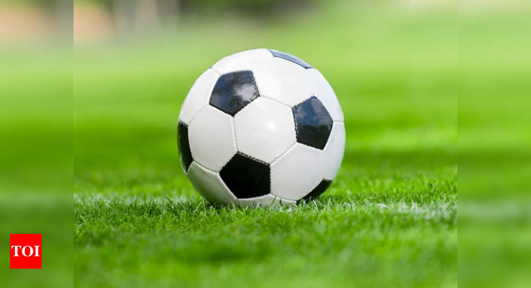 Explosion rocks football ground during match in Pakistan; 12 injured | Football News – Times of India