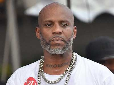 DMX's family shuts down fundraising rumours