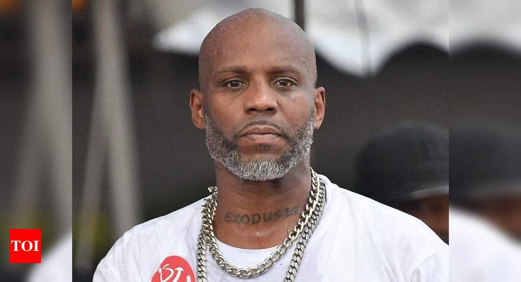 DMX's family shuts down fundraising rumours on his funeral – Times of India