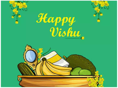 Happy Vishu: Tune into these songs