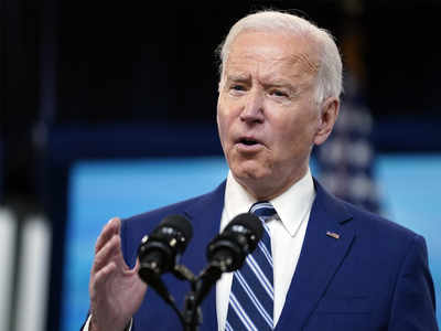 Joe Biden invited to address U.S. Congress on April 28