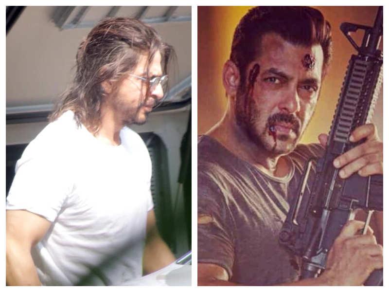 Shah Rukh Khan's 'Pathan', Salman Khan's 'Tiger 3', Prabhas' 'Adipurush' put on hold as Maharashtra Government announces 15-day curfew