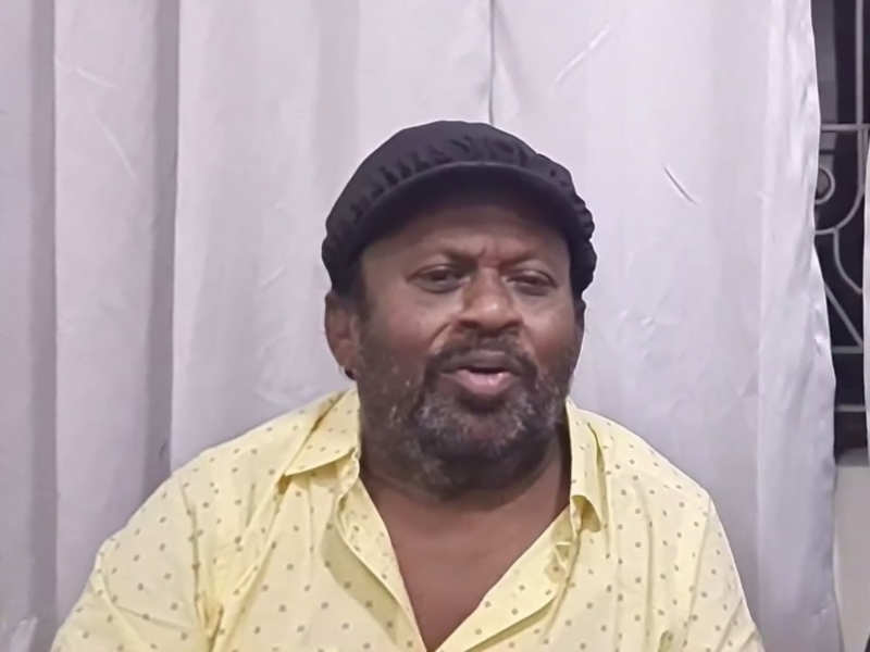 Actor Senthil on testing COVID positive