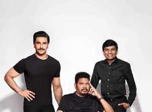Ranveer Singh and Shankar join for Anniyan remake