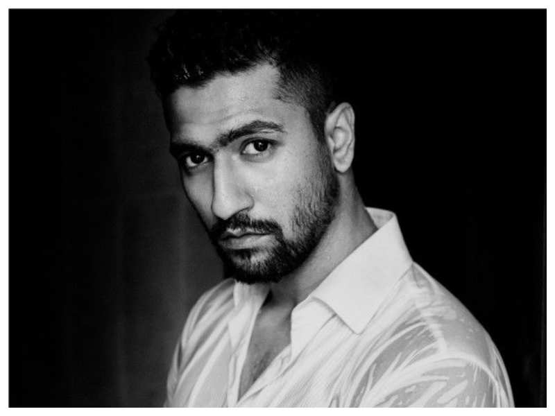 Vicky Kaushal reveals although he is a romantic at heart, he is not a charmer