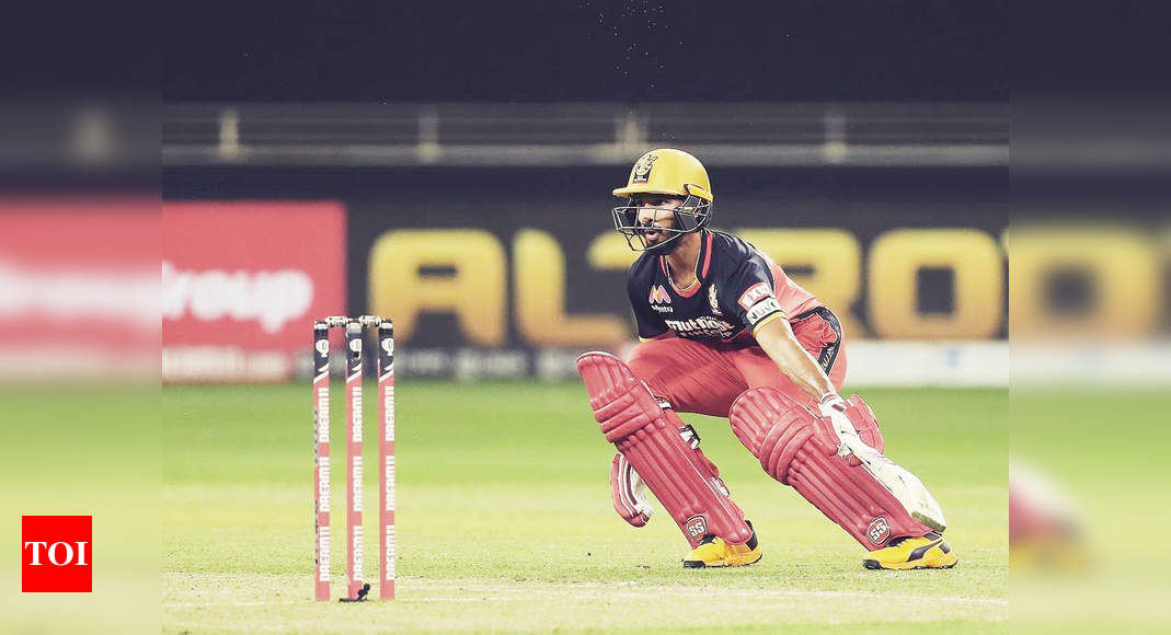 IPL 2021: Devdutt Padikkal likely to play against Sunrisers Hyderabad, says Mike Hesson | Cricket News – Times of India